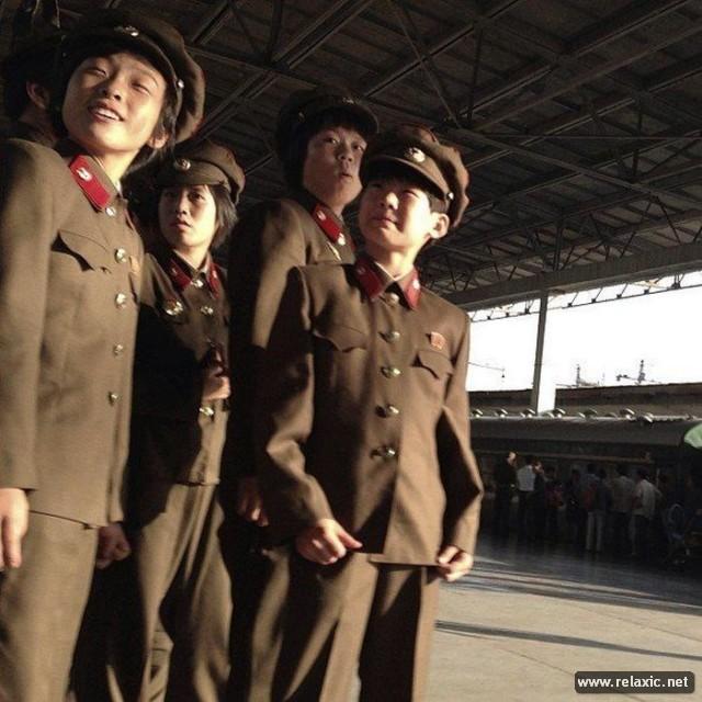 Khám phá đất nước Triều Tiên qua ảnh ảnh 130