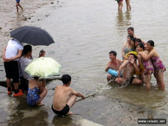 Khám phá đất nước Triều Tiên qua ảnh ảnh 135