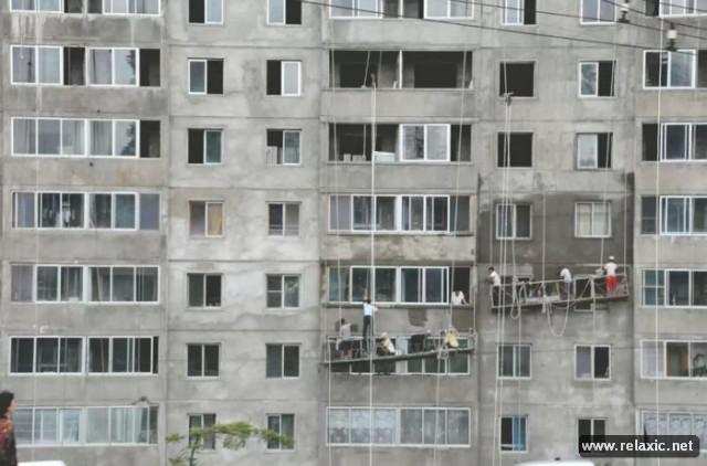 Khám phá đất nước Triều Tiên qua ảnh ảnh 136