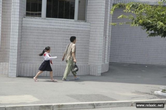 Khám phá đất nước Triều Tiên qua ảnh ảnh 137
