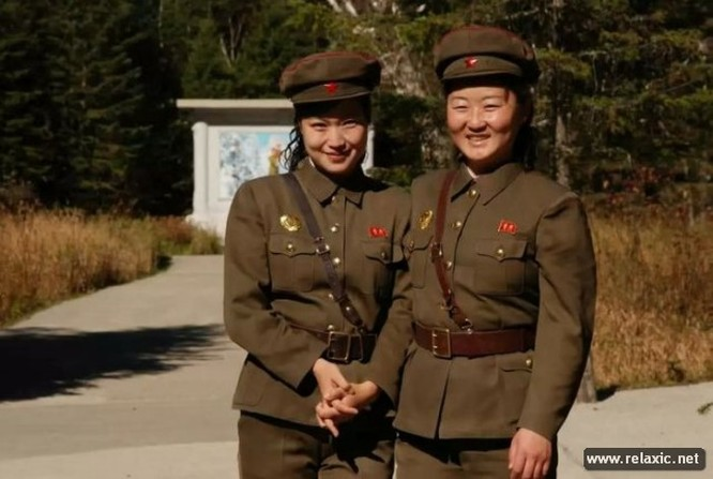 Khám phá đất nước Triều Tiên qua ảnh ảnh 139