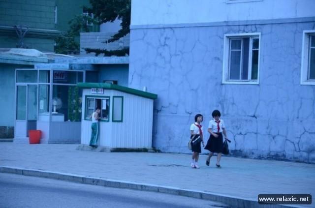 Khám phá đất nước Triều Tiên qua ảnh ảnh 140