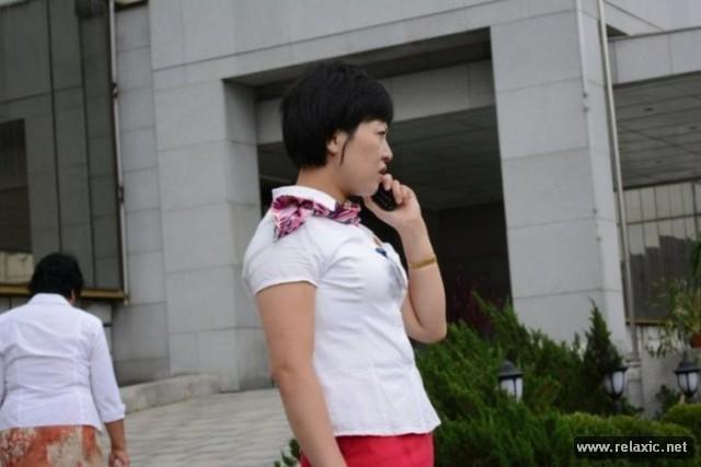 Khám phá đất nước Triều Tiên qua ảnh ảnh 143
