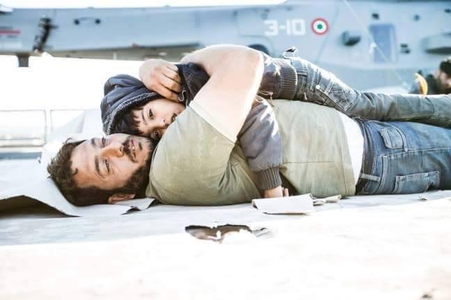 Chùm ảnh thảm họa nhân đạo trẻ em ở địa ngục Syria ảnh 3