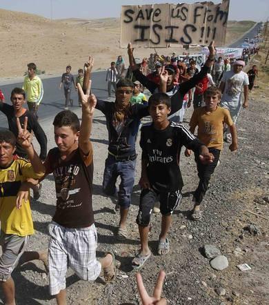 Chùm ảnh thảm họa nhân đạo trẻ em ở địa ngục Syria ảnh 11
