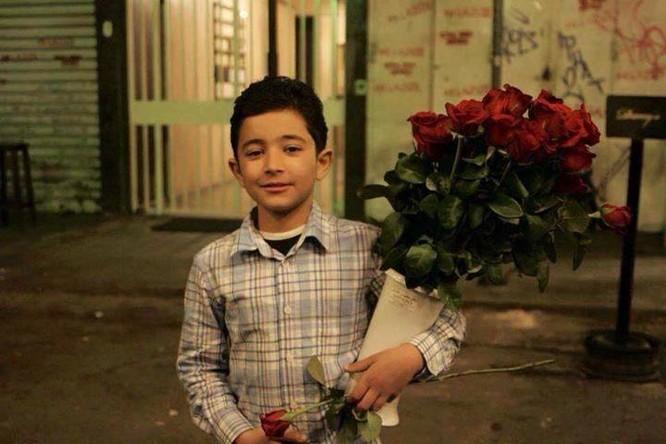 Chùm ảnh thảm họa nhân đạo trẻ em ở địa ngục Syria ảnh 16