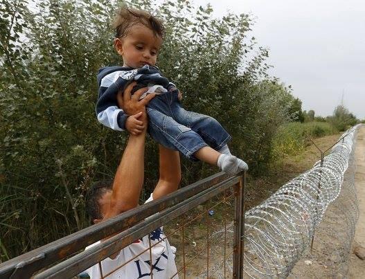Chùm ảnh thảm họa nhân đạo trẻ em ở địa ngục Syria ảnh 30