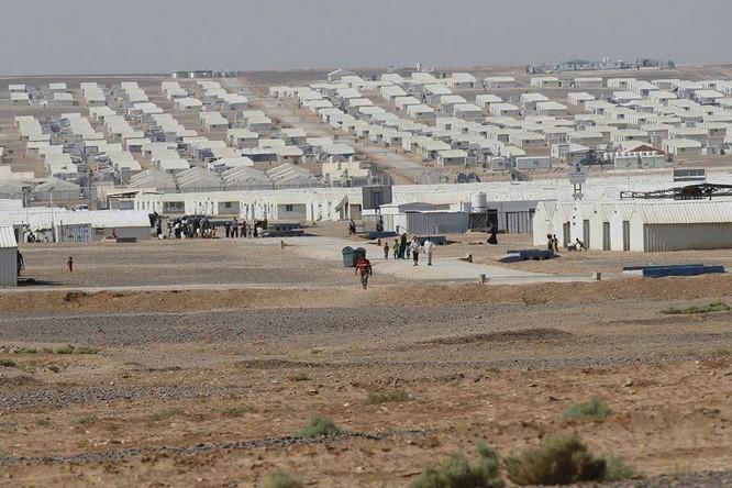 Chùm ảnh thảm họa nhân đạo trẻ em ở địa ngục Syria ảnh 31