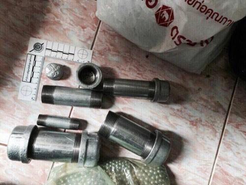 Nghi phạm bị bắt ở Thái mang 'động cơ cá nhân'? ảnh 1
