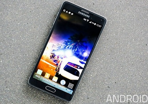 5 thiết bị xứng tầm thay thế Samsung Galaxy Note 5 ảnh 1