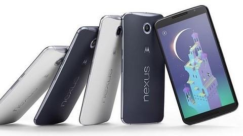 5 thiết bị xứng tầm thay thế Samsung Galaxy Note 5 ảnh 2