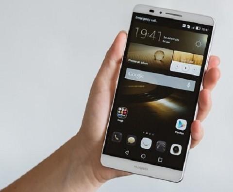 5 thiết bị xứng tầm thay thế Samsung Galaxy Note 5 ảnh 4