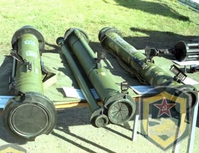 Súng phóng lựu Nga chọc thủng bất cứ thiết giáp nào ảnh 6
