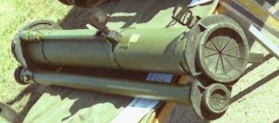 Súng phóng lựu Nga chọc thủng bất cứ thiết giáp nào ảnh 7