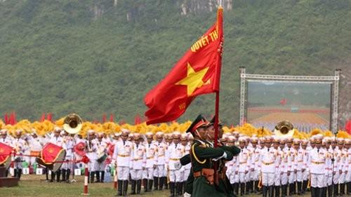 Lễ diễu binh, diễu hành ngày 2/9 có gì đặc biệt? ảnh 1