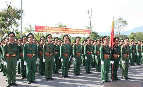 Lễ diễu binh, diễu hành ngày 2/9 có gì đặc biệt? ảnh 2