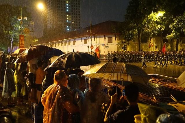 Lễ diễu binh, diễu hành ngày 2/9 có gì đặc biệt? ảnh 5