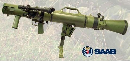 Súng phóng lựu 84-mm M2 / M3 Carl Gustaf của NATO có gì khác B41? ảnh 1