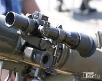 Súng phóng lựu 84-mm M2 / M3 Carl Gustaf của NATO có gì khác B41? ảnh 5