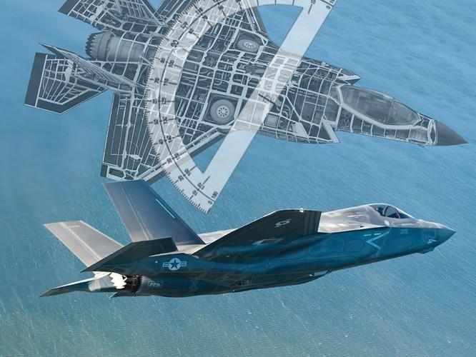 F-35 Lightning II luyện kỹ năng không chiến chống tiêm kích Nga ảnh 33