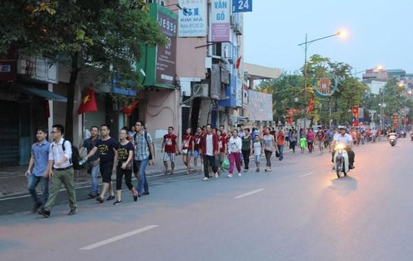 Lực lượng quân đội diễu binh qua lễ đài mừng Quốc khánh 2/9 ảnh 40