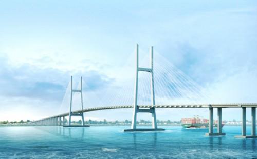 9 cây cầu giúp Đồng bằng sông Cửu Long 'cất cánh' ảnh 9