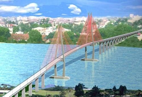 9 cây cầu giúp Đồng bằng sông Cửu Long 'cất cánh' ảnh 8