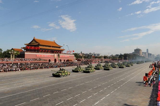 Chuyên gia Nga: Trung Quốc khủng hoảng kéo Nga xuống vực thẳm ảnh 1