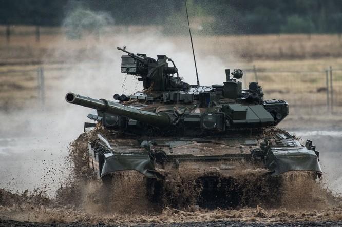 Lịch sử chế tạo xe tăng Nga qua ảnh ảnh 1