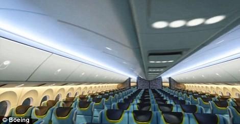 Khám phá máy bay chở khách lớn nhất thế giới - Boeing 777-9X ảnh 1