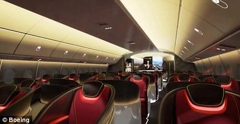 Khám phá máy bay chở khách lớn nhất thế giới - Boeing 777-9X ảnh 2
