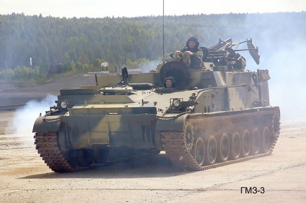 """Nga nâng cấp pháo tự hành thế hệ cũ """"Akatsiya"""" bằng trí tuệ nhân tạo ảnh 3"""