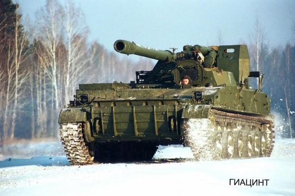 """Nga nâng cấp pháo tự hành thế hệ cũ """"Akatsiya"""" bằng trí tuệ nhân tạo ảnh 6"""