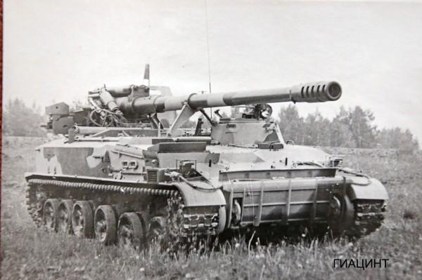 """Nga nâng cấp pháo tự hành thế hệ cũ """"Akatsiya"""" bằng trí tuệ nhân tạo ảnh 8"""