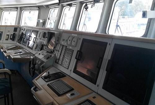Chùm ảnh mãn nhãn về tàu hộ tống hiện đại nhất của Nga ảnh 5