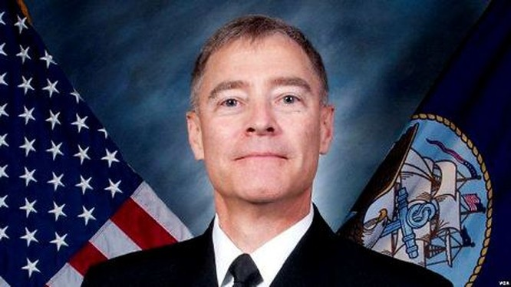 Đội tàu ngầm Mỹ ở Thái Bình Dương có chỉ huy mới ảnh 1