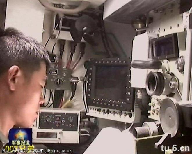 """Sự thật xe tăng chủ lực """"mạnh nhất thế giới"""" của Trung Quốc (P1) ảnh 7"""
