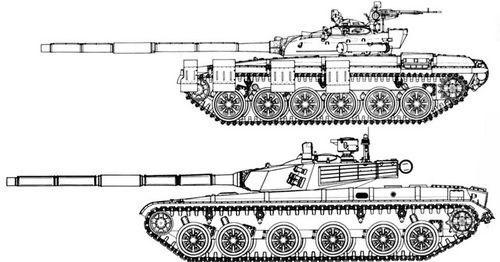 Xe tăng ZTZ-99 Trung Quốc có thật sự mạnh nhất thế giới (P2) ảnh 1