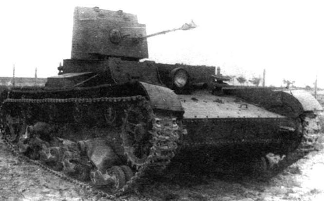 Lịch sử chế tạo xe tăng Nga qua ảnh ảnh 8
