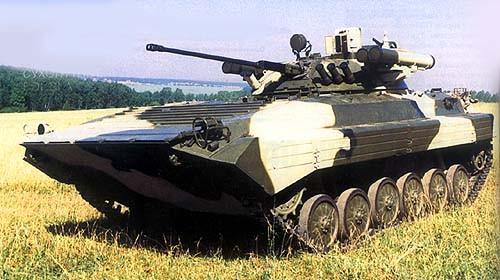 """Nga thử nghiệm sơn công nghệ """"stealth"""" cho tăng thiết giáp ảnh 1"""