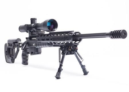 Súng trường bắn tỉa hàng đầu thế giới T-5000M ảnh 1