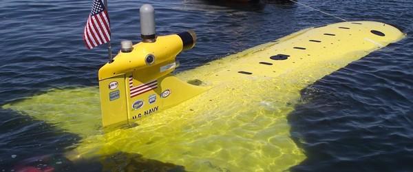 Nga chuẩn bị triển khai lực lượng tàu ngầm robot - kẻ hủy diệt ảnh 5