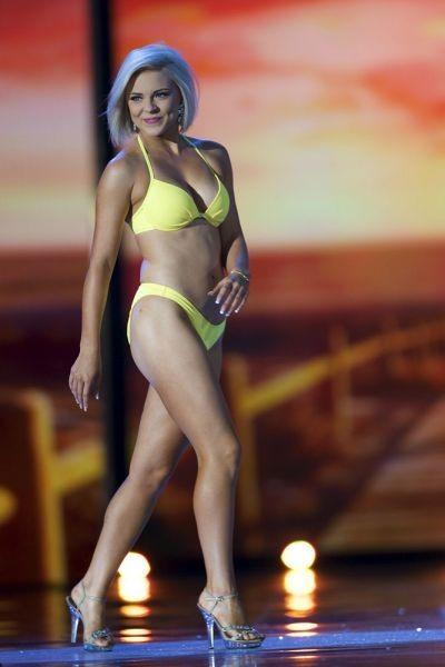 """15 thí sinh đẹp nhất trong cuộc thi hoa hậu """"Miss America"""" ảnh 11"""