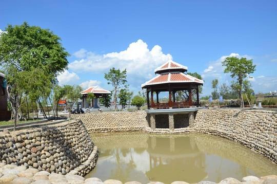 Ngắm khu lưu niệm ông Nguyễn Bá Thanh trước giờ mở cửa ảnh 6