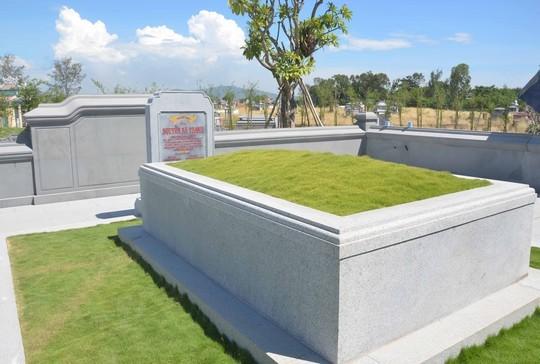 Ngắm khu lưu niệm ông Nguyễn Bá Thanh trước giờ mở cửa ảnh 8