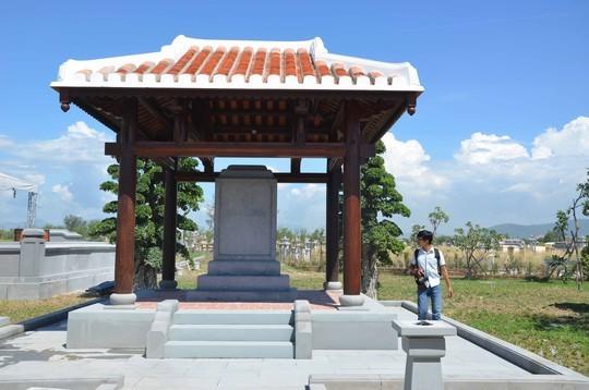 Ngắm khu lưu niệm ông Nguyễn Bá Thanh trước giờ mở cửa ảnh 7