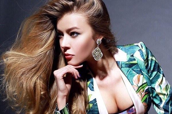 Người đẹp Rostov Nga trong mười cô gái đẹp nhất trên thế giới ảnh 5