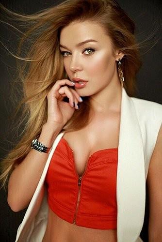Người đẹp Rostov Nga trong mười cô gái đẹp nhất trên thế giới ảnh 6