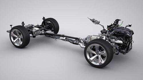 Bentayga, chiếc SUV siêu sang ảnh 1