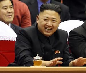 Lãnh đạo Triều Tiên Kim Jong un sống thế nào? ảnh 1